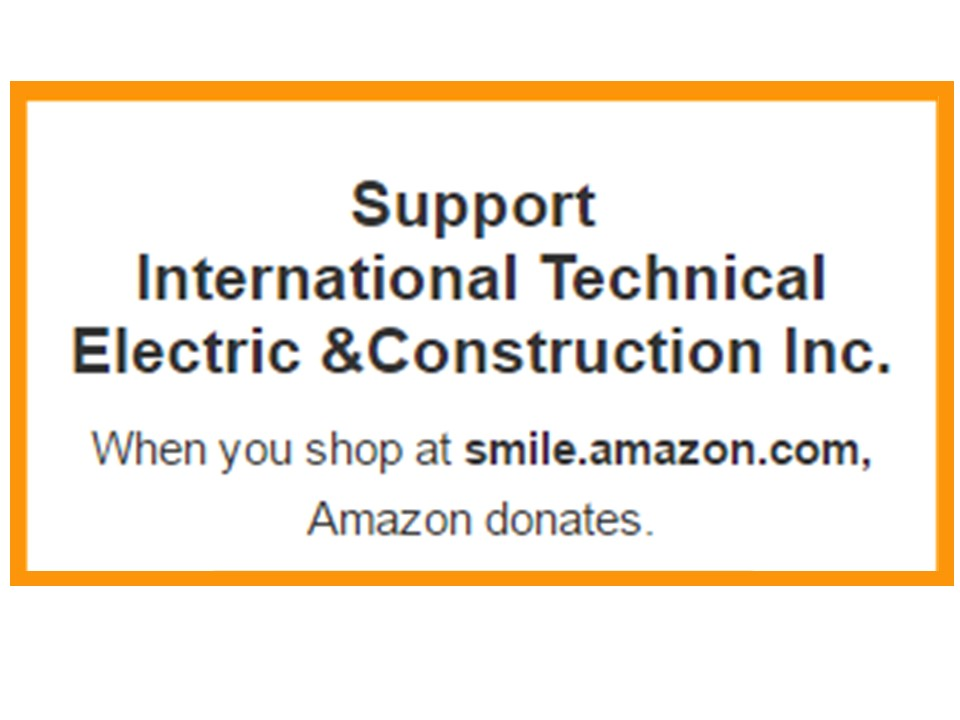 I-TEC Partners With Amazon Smile
