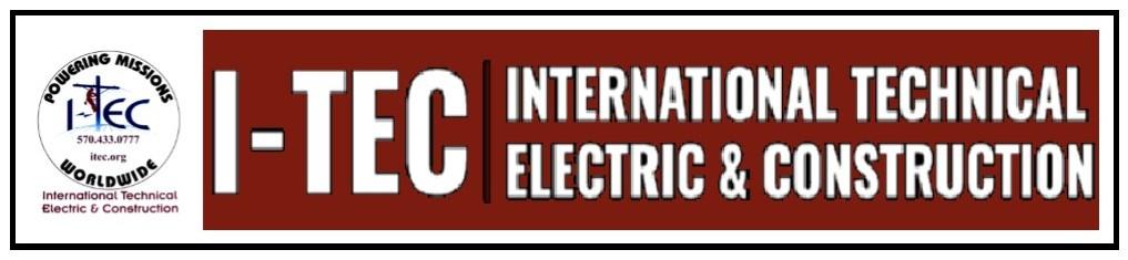 I-TEC, International Technical Electric & Construction